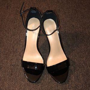 Apt.9 Heeled Sandals NWB